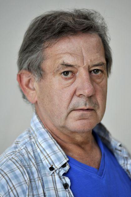 Schauspieler André Jung