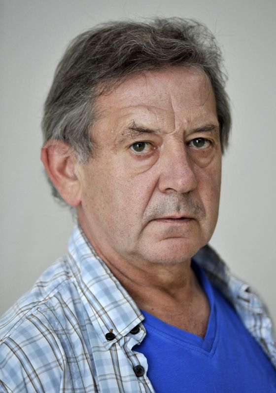 actor André Jung