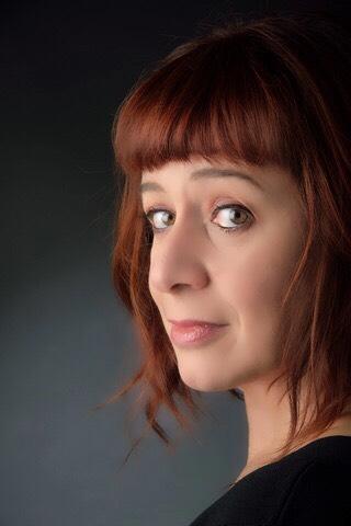 singer mezzo-soprano Anna Maria Chiuri