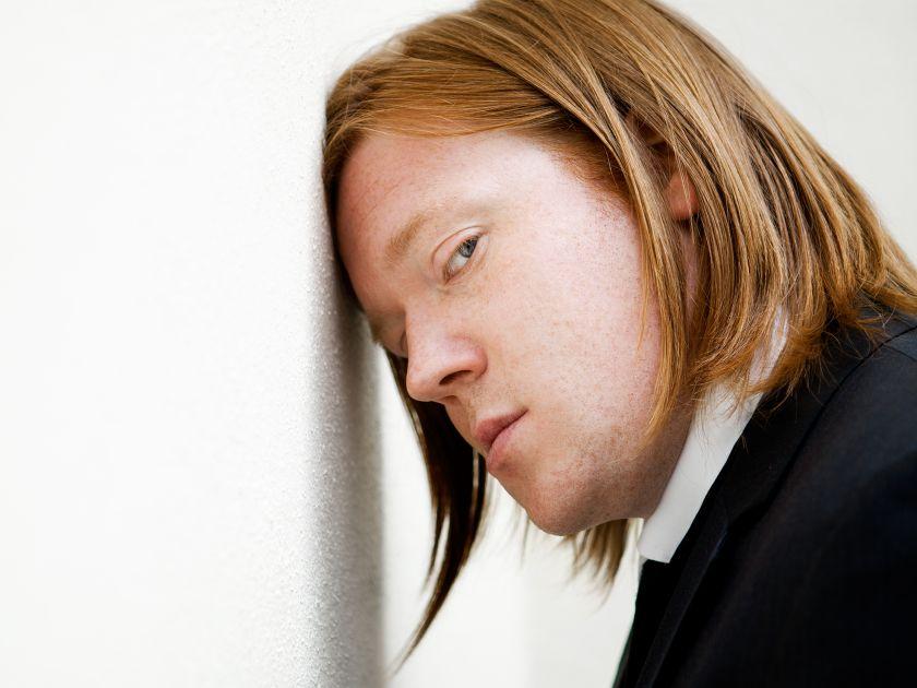 Christoph Franken Schauspieler