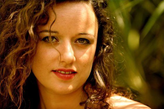 Sängerin Mezzosopran Clémentine Margaine