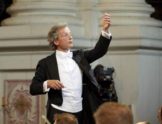 Franz Welser-Möst Conductor