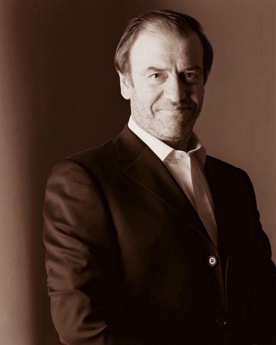 conductor Valery Gergiev