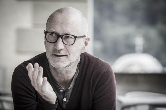Peter Lohmeyer Schauspieler