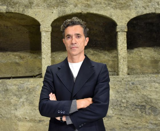 Romeo Castellucci Regie Regisseur