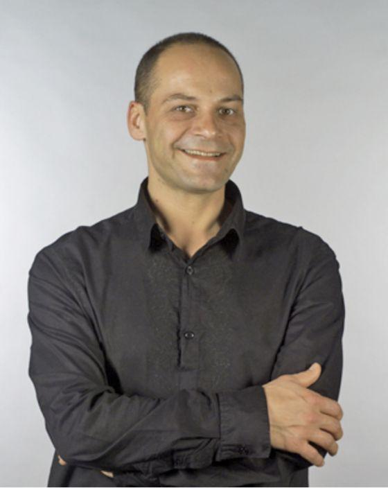 Hubert Schwaiger Licht