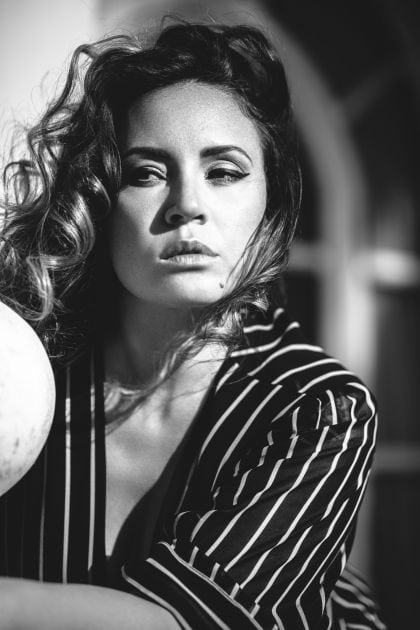 Sonya Yoncheva Sängerin Sopran