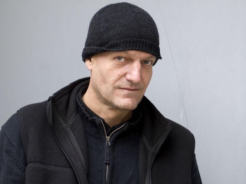Wolfgang Mitterer Komponist Musikalische Leitung