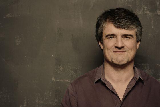 Ingo Metzmacher Dirigent