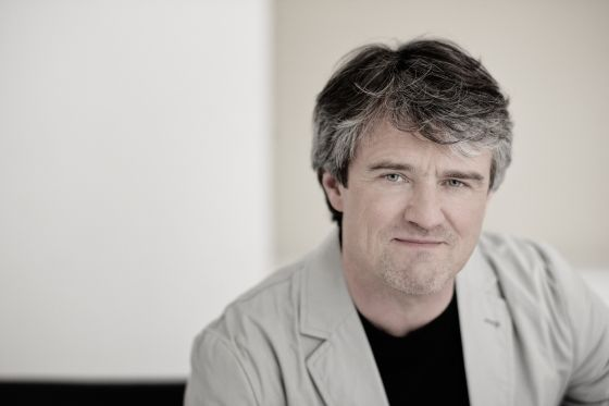 Ingo Metzmacher Conductor