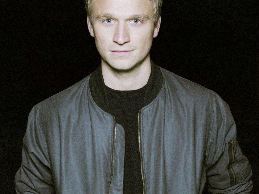 Laurenz Laufenberg Schauspieler