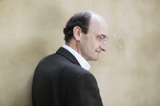 Andrew Manze Dirigent