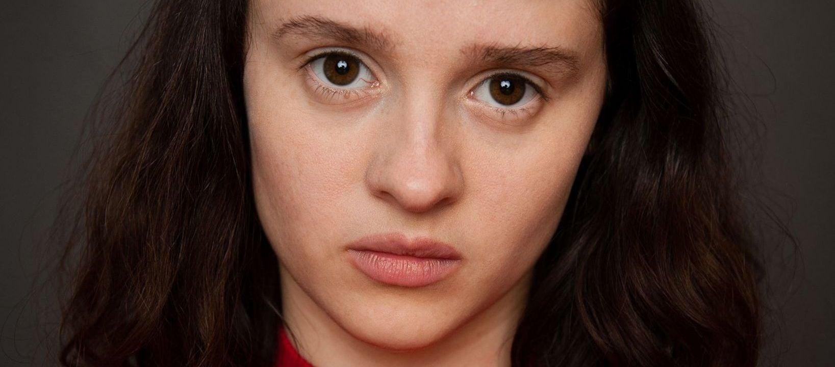 Maresi Riegner Schauspielerin