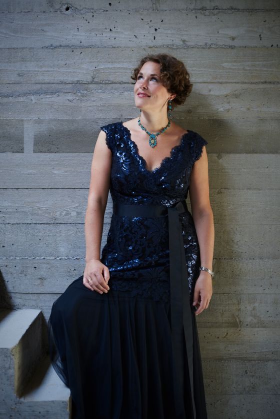 Marianne Beate Kielland Singer Soprano
