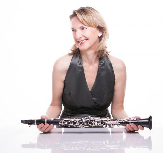 Sabine Meyer Klarinettistin Klarinette