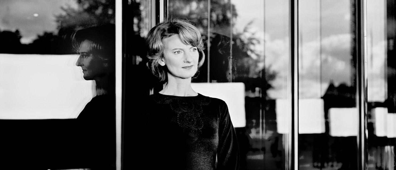 Sabine Meyer Clarinetist Clarinet