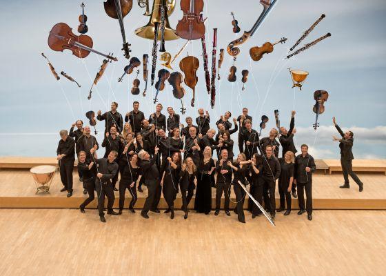 Mozarteumorchester Salzburg Orchestra