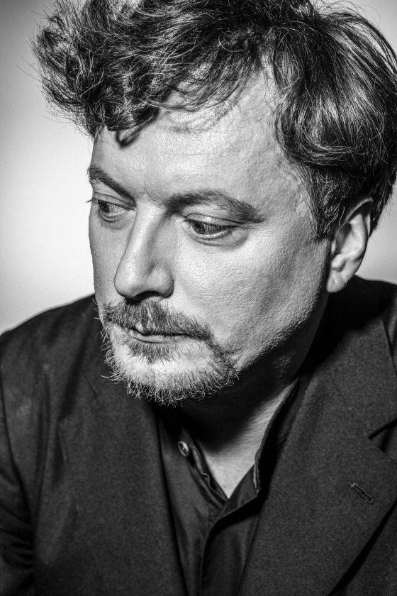 Georg Nigl singer baritone