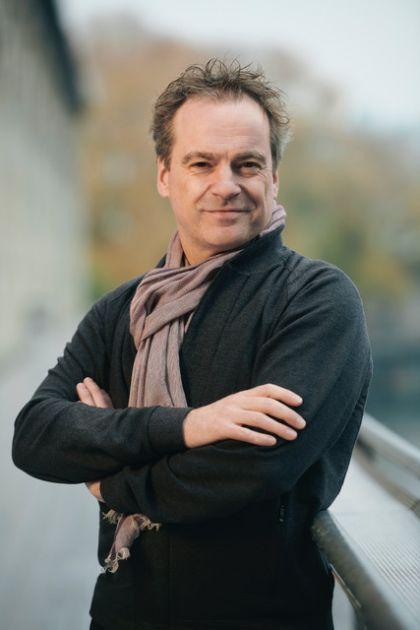 Jonathan Nott Dirigent