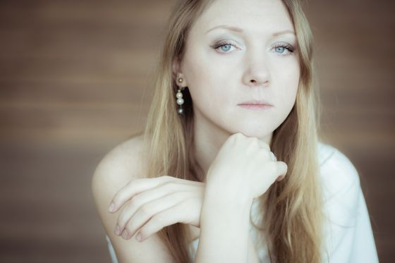 Olga Pashchenko Pianist Harpsichordist Piano Harpsichord