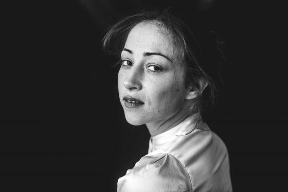 Aenne Schwarz Actress