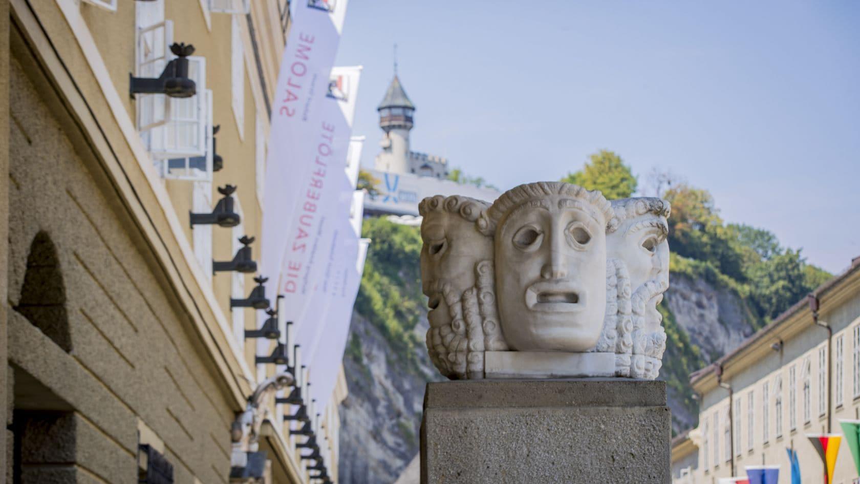 Salzburger Festspiele 2021 Sommer
