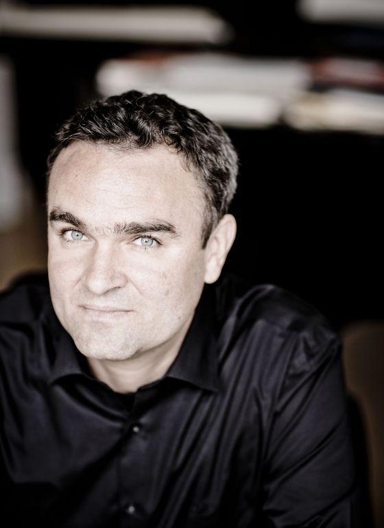 Jörg Widmann Komponist Klarinettist Klarinette