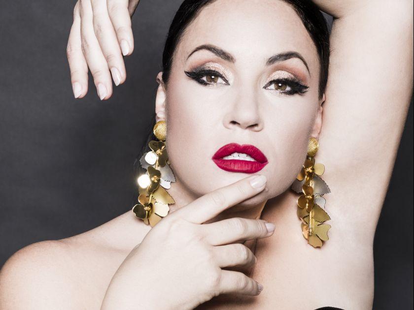 Sonya Yoncheva Sopran Sängerin
