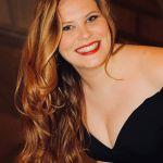 Marie-Andrée Bouchard-Lesieur Singer Mezzo-soprano Participant Young Singers Project