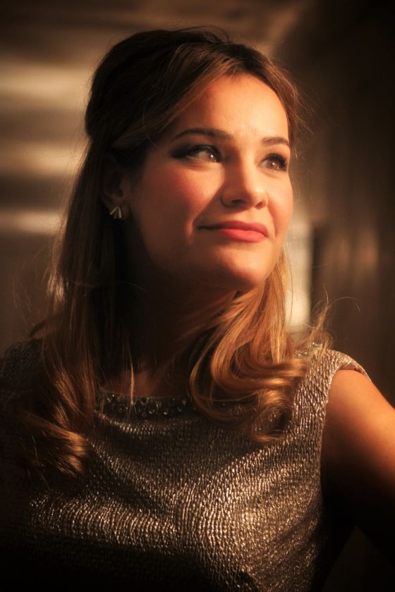Tamara Bounazou Singer Soprano Participant Young Singers Project