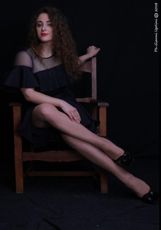 Valentina Pluzhnikova Singer Mezzo-soprano Participant Young Singers Project