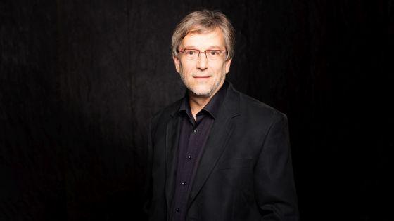 Thomas Hamberger Sänger Bass