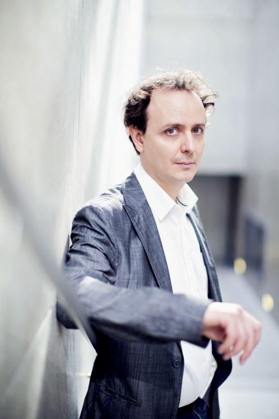 Adrian Kelly Dirigent
