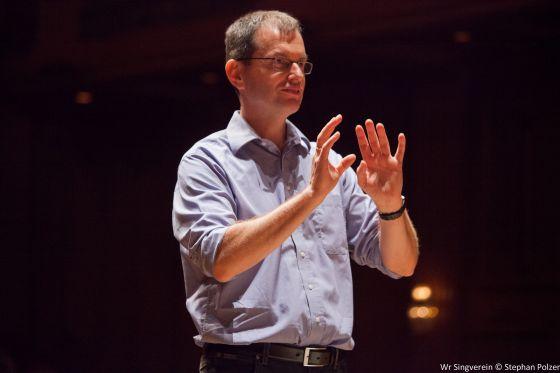 Alois Glaßner Choreinstudierung