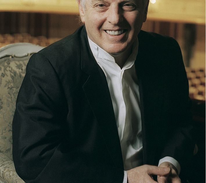 Daniel Barenboim Dirigent