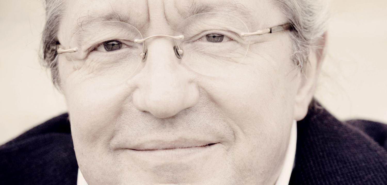 Sylvain Cambreling Dirigent