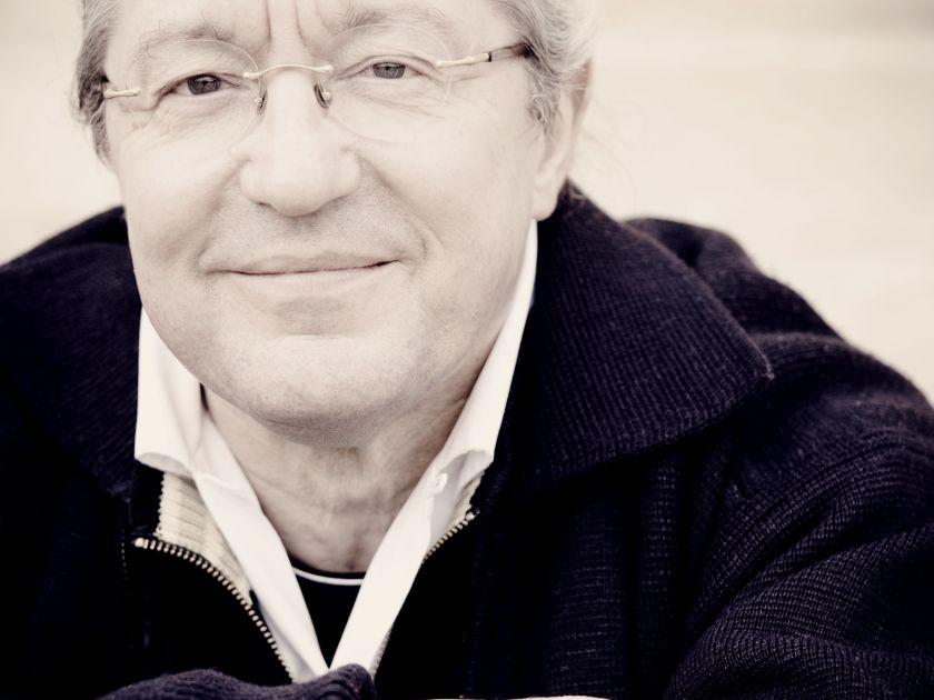 Sylvain Cambreling Conductor