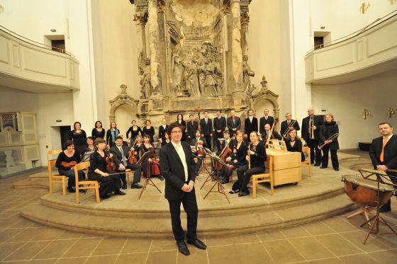 orchestra Collegium 1704