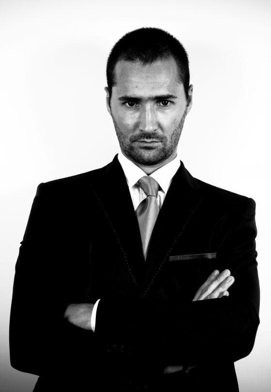 Christophe Dumaux Singer Countertenor