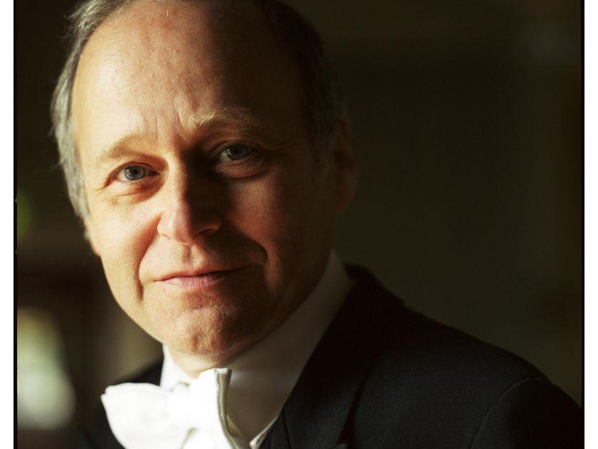 Ádám Fischer Conductor