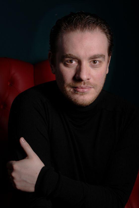 Francesco Meli Sänger Tenor