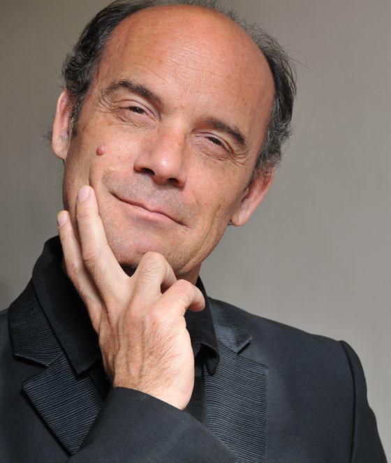 conductor Franck Ollu
