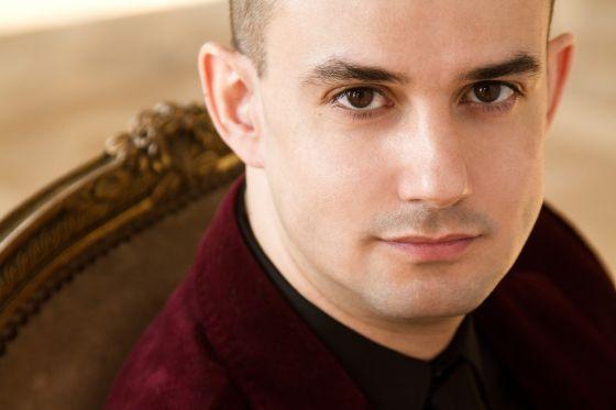 Franco Fagioli Countertenor Singer