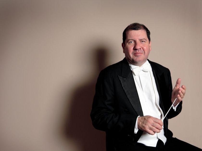 Ivor Bolton Dirigent