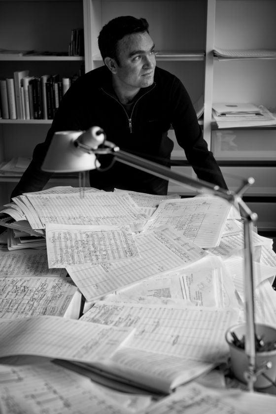 Joerg Widmann Composer Clarinettist Clarinet