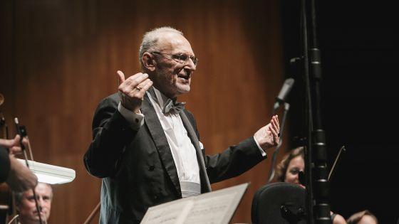 Michael Gielen Dirigent