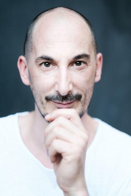 Markus Kofler Schauspieler