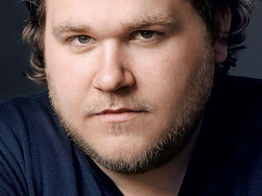 Björn Meyer Schauspieler