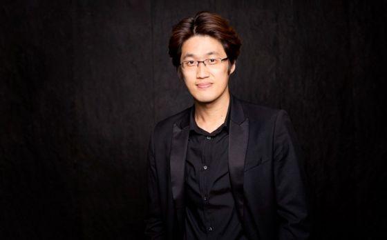 Moon Yung Oh Sänger Tenor