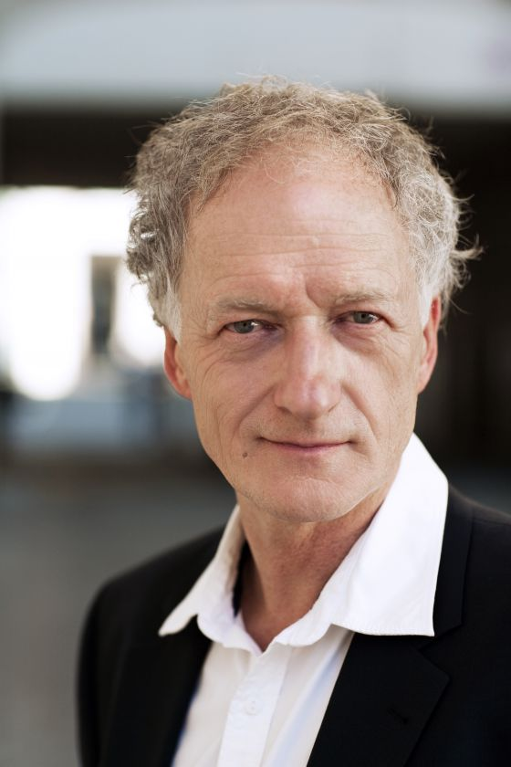 Falk Rockstroh Actor